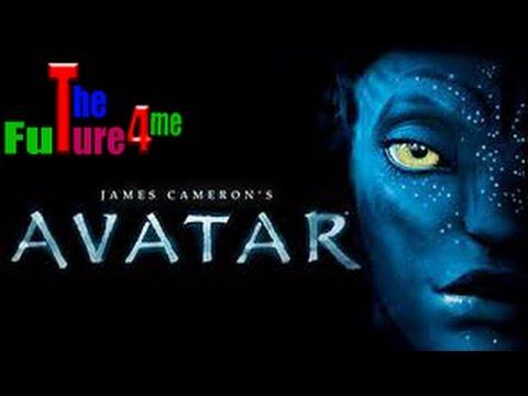 Avatar. The Game Прохождение за Аватаров