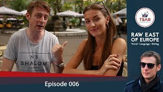 CRAZY things foreign guys do when looking for LOVE in ODESSA, Ukraine!? | Vodka Vodcast 006
