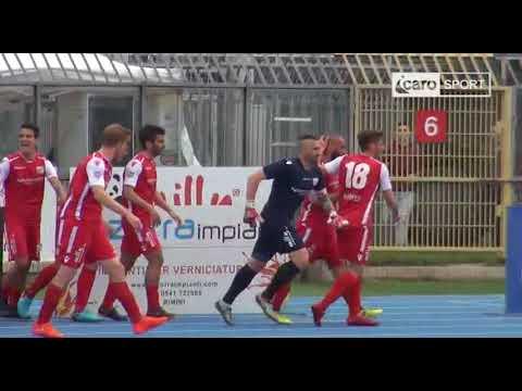 Icaro Sport. Rimini promosso in C: le emozioni tra campo e spalti