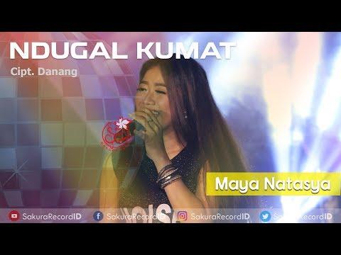 Maya Natasya - Ndugal Kumat (DJ Hak'e Hak'e) [OFFICIAL]