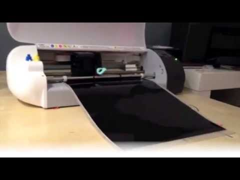 How To Make A Cool Laptop Decal Sticker Youtube