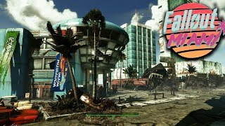 Fallout Miami - Upcoming Mods - Episode 109 - Fallout 4 PC Xbox One