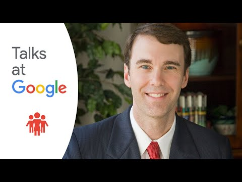 Michael Lindsay | Talks at Google