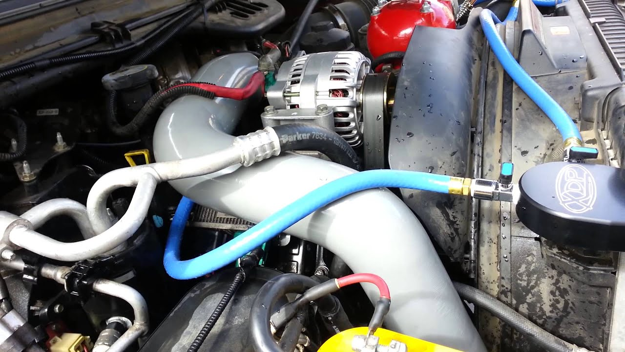 Xdp Coolant Filtration Kit20130921 101916 Mp4 Youtube