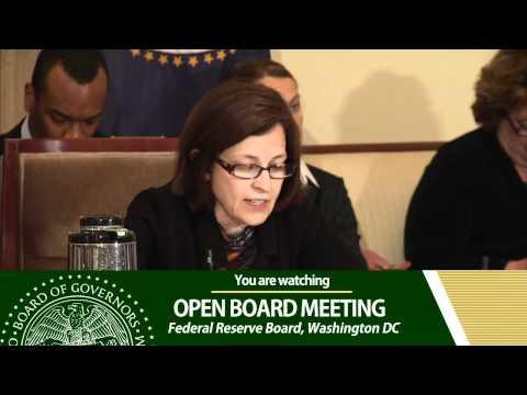 Open Board Meeting, June 7, 2012
