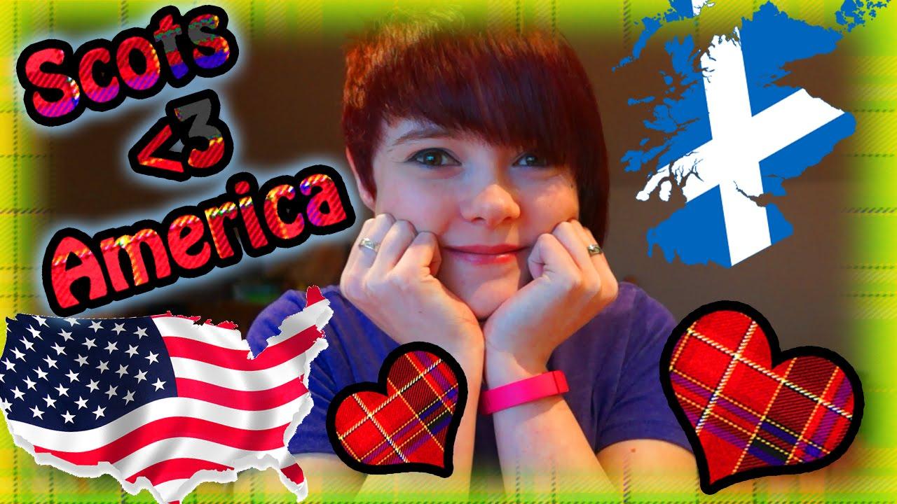 Scottish American Dating sites