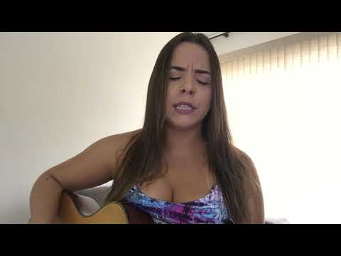 Anti-Amor - Gustavo Mioto feat. Jorge e Mateus (Cover - Marcela Ferreira)