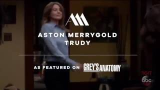 Aston Merrygold - Trudy (Featured on Grey