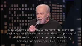 George Carlin - The American Dream - French Subtit