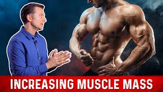 Increasing Muscle Mass (myofibrillar hypertrophy) thumbnail