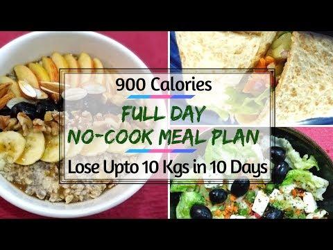 5 No-Prepare Meals Under 500 Calories