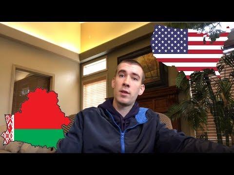 Как переехать жить в америку из беларуси