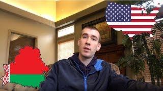 Кем я был в Беларуси и кем я стал в Америке.