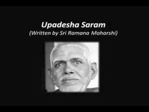Upadesha Saram of Bhagawan Ramana Maharshi Ji.