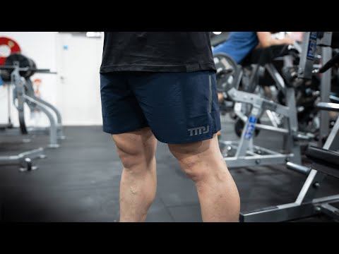 TMJ Apparel Tech Shorts V2 Now Available!