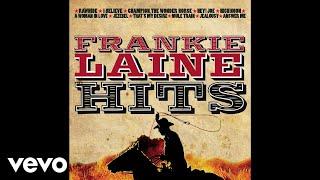 Frankie Laine - Rawhide (Audio)