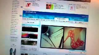 Видео-урок как пользоваться фото редактором Аватан в вк)