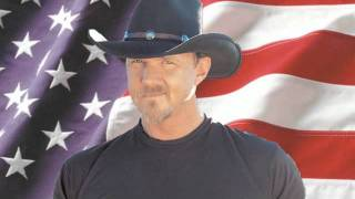 Watch Trace Adkins Between The Rainbows And The Rain video