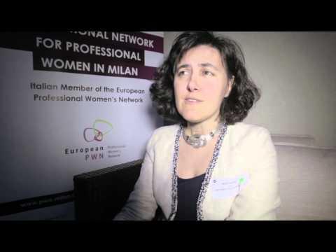 PWA Special Networking Aperitivo 2013 - Paola Bissoli