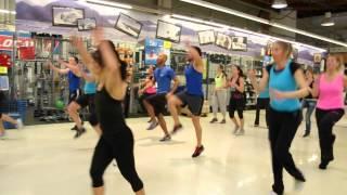 2013.03.02 - Journée du Fitness - Body Attack 79 - Track 9 - Marie-Antoinette