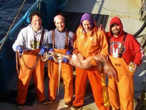 Norah Eddy: Salty Girl Seafood–Driving Change Through Innovation