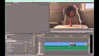 Tutorial Adobe Premiere Pro CC - Episode 11 - Tool Bar, Rate Stretch and Razor