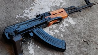 History Channel - The AK 47