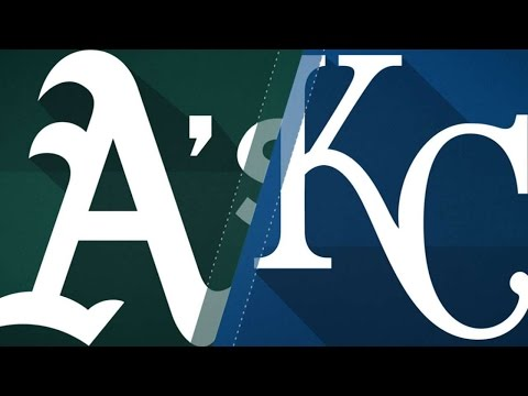 4/13/17: Vargas, Cain lead Royals to 3-1...