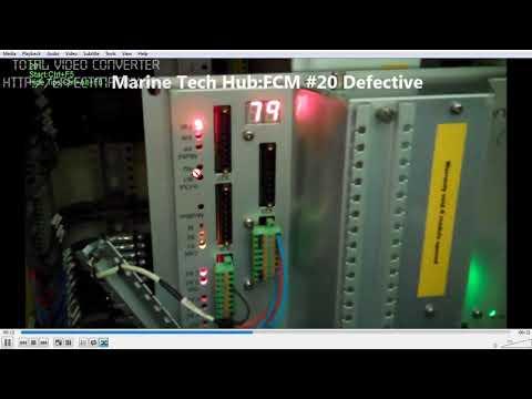 RT FLEX ENGINE: FCM #20 Defective: Important Tips