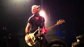 Green Day  Wild One Live @ Echoplex 8-6-2012