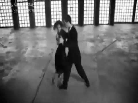 Tango Dance   Michael Buble   Sway with me