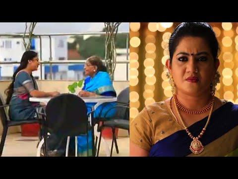 Mouna Ragam 2 Today Episode Review Promo   16.09.2021   Vijaytv Serial Reviews By Idamporul