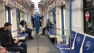 Поезд нового поколения