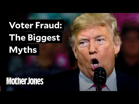 We Debunk the Biggest Myths About Voter Fraud Mp3