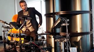 Oded Kafri live at HIGH END Munich 20/05/2017