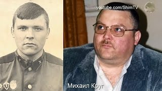 Знаменитости в армии #2 Российские звёзды и не только