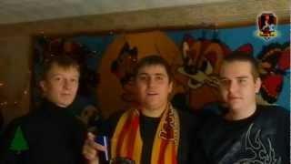 Caramba Team - Великие Луки #25 (НОВОГОДНИЙ ВЫПУСК)