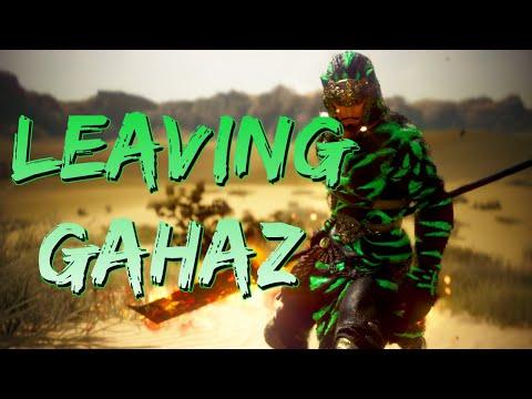 BDO - Leaving Gahaz