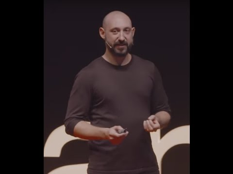 Classical Iconography and New Algorithmic Aesthetics | Quayola | TEDxMilano