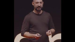 Classical Iconography and New Algorithmic Aesthetics   Quayola   TEDxMilano