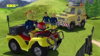 Feuerwehrmann Sam: Norman Man und Atomic Boy