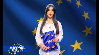 """Europe Today"" programme March, 2016 part 1 (English subtitles)"