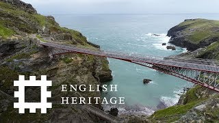 The Making of Tintagel Bridge