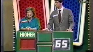 Card Sharks - First Show with Bob Eubanks