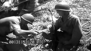 U.S. Forces Invade Wakde Island & Arere, Dutch New Guinea, 05/17/1944 (full)