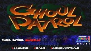 Ghoul Patrol Gameplay
