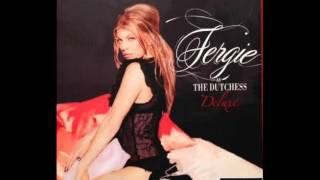 Fergie - Clumsy (Collipark Remix)