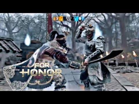 Multi Hero Duels - Win Sum Lose Sum - [For Honor]