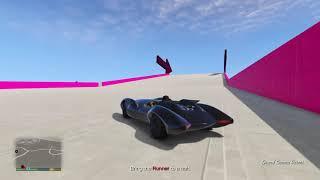 Grand Theft Auto V online mode Livestream