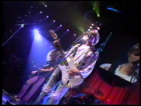 Nirvana- MTV Video Music Awards 1992. Lithium